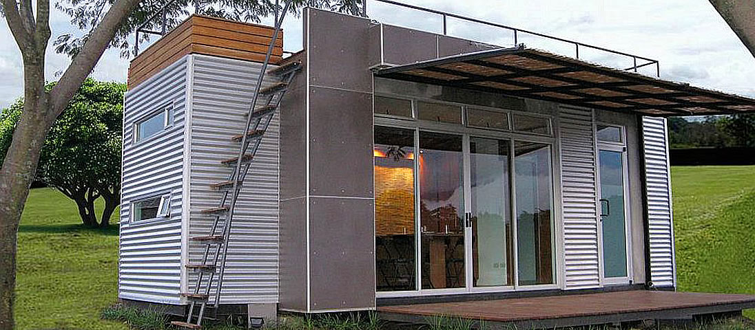 Convert shipping containers joy studio design gallery best design - How to convert a shipping container ...