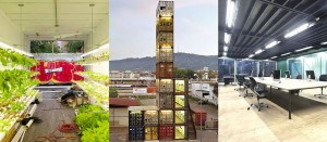 urban container conversions