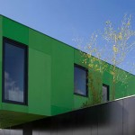 Container Housing Shipping Container Homes