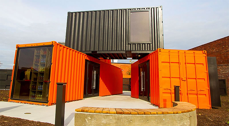 cafe iso container conversion Argentina
