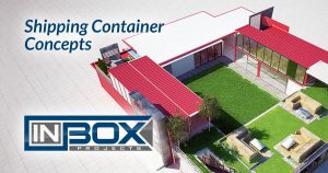 shipping container concepts